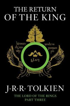 The Return of the King The Lord of the Rings Reissue