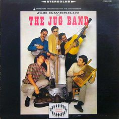 jim kweskin jug band | JIM KWESKIN AND THE JUG BAND / S.T. [USED LP/US] 2310円