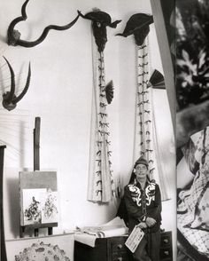 SALVADOR DALI.....1957.....SPAIN.....ON MARK D. SIKES.COM......PARTAGE OF ELISABETH SMITH......