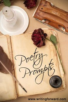 Poetry is one of the most magical forms of self-expression. You can express thoughts, ideas, and feelings in a poem that are otherwise difficult, or even impossible, to say in any other form of communication.