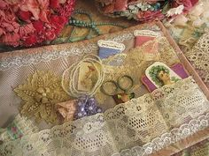 Lovely piece!  Sew inspirational.