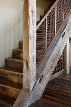 Best 138 Best Rustic Staircase Images In 2019 Rustic 640 x 480