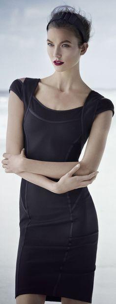 LBD little black dress