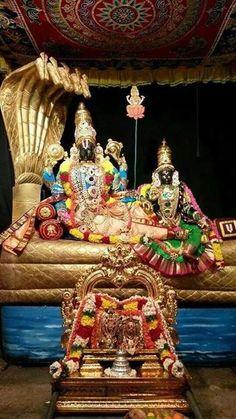 Sri Vishnu.
