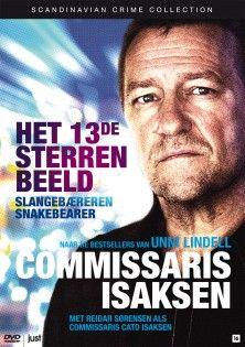 Unni Lindel - 13e Sterrenbeeld | 19-03-2013