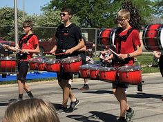 North Iowa Band Festival and Parade 80 Years of Celebration