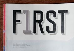 """Fortune Magazine, """"500"""" Issue 