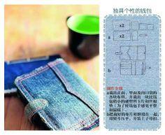 【旧牛仔裤九个环保处理法】{1} 旧牛仔裤还有这么多再造高招,你知道多少? 你也能成为再设计达人。动起手吧!