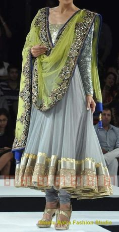 the dupatta!:)