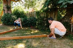 measure 94 in between the beams Build A Swing Set, Diy Swing, Swing And Slide, Diy Playground, Wooden Swings, Play Areas, Beams, Outdoor Living, Projects To Try