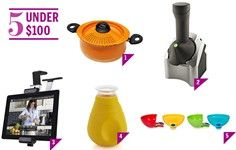 5 Gadgets For Your Kitchen   D Home