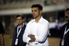 Sarita Devi should've accepted Asian Games bronze medal: Rahul Dravid - Yahoo News India