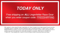 Friday the 13th is Lucky!!!  Free Shipping Today only Lingenfelter Race Gear!!  Over 200+ Apparel Items!!!  #Corvette #Camaro #Stingray #Cadillac #Horsepower