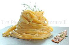 Tra Pignatte e Sgommarelli: Le mie ricette - Bavette 'ajo, ojo e peperoncino',...