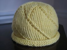 I'm Knitting As Fast As I Can: Star of the Day Hat