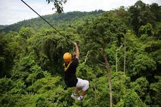 Flight of the Gibbon: Zipline Canopy Tour, Chiang Mai Zoo, White Water Rafting on the Mae Taeng River, Exploring Thailand's Wonderous Cave, Rock Climbing at Crazy Horse Horse Buttress, Kayaking on the Chiang Dao Jungle River, Mountain Biking, Golf at Chiang Mai Highlands Resort and Spa