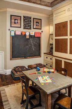 Playroom. Inspiring Playroom Design Ideas #Playroom #PlayroomDesign