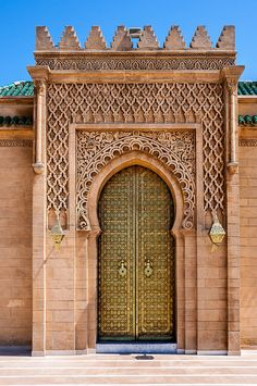 Rabat - Mausoleo di Mohammed V | Flickr - Photo Sharing!