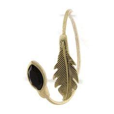 Lady Lux Feather Bracelet, Beach Jewelry   Lady Lux® Designer Swimwear ($20) ❤ liked on Polyvore featuring jewelry, bracelets, accessories, boho style jewelry, feather bangle, bohemian style jewelry, tribal jewellery and boho jewellery