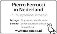 Koorddanser | De grootste spirituele agenda van Nederland