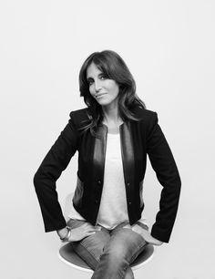 Evelyne Chetrite - Women's Creative Director