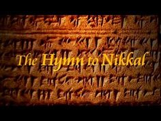"The ""Hurrian Hymn"", which was discovered in the at Ugarit, Syria, is the oldest piece of music known to man. It was preserved for some thirty-four hundred years on a clay tablet, and is written in the Cunieform text of the ancient Hurrian language."