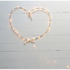 Coeur lumineux - Le Repère des Belettes