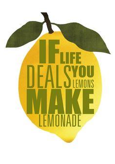 ~ lemons ~