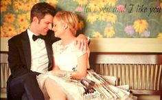 Love & Like (Parks and Recreation)