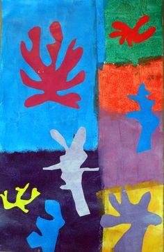 """le """"Matisse"""" de Chloé"""