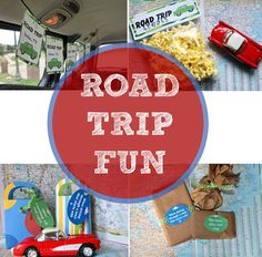 Is there anything that feels more like summer than the freedom of setting out on a road trip? As warm weather winds down, AT&T is celebrating the road trip as the last summer hurrah, and … Road Trip Packing List, Road Trip Hacks, Travel Packing, Travel Tips, Road Trips, Travel Ideas, Fun Travel, Travel Hacks, Travel Usa