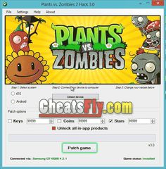 New Plants vs Zombies 2 hack is finally here and its working on both iOS and Android platforms. This generator is free and its really easy to use! Plant Zombie, Zombie 2, Cheat Online, Hack Online, Point Hacks, Play Hacks, Game Resources, Plants Vs Zombies, Free Plants