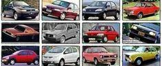 PEDRO HITOMI OSERA: Os 10 carros mais econômicos do Brasil em 2014