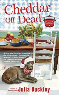 Cheddar Off Dead: An Undercover Dish Mystery by Julia Buckley http://www.amazon.com/dp/0425275965/ref=cm_sw_r_pi_dp_psRRwb0NFKQYF
