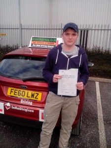 intensive driving course passed first time Rotherham Driving Courses, Driving School, Southern Prep, First Time
