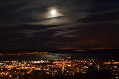 Dundee at Night