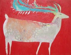 Deer by Karlee Rawkins