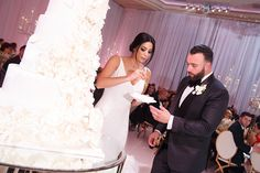 Dreamy Pink Wedding at Taglyan Complex
