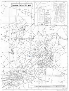 Saigon Map 2