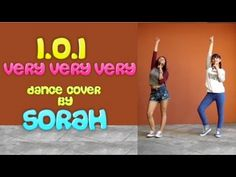 I.O.I (아이오아이) - Very Very Very Dance Cover by SORAH