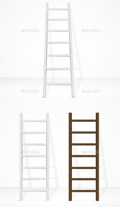 Buy Stairs and Wall by mousemd on GraphicRiver. Realistic Stairs and Wall. Different Types. Marble Stairs, Tile Stairs, Oak Stairs, Concrete Stairs, House Stairs, Rustic Stairs, Wooden Stairs, Modern Industrial, Modern Rustic