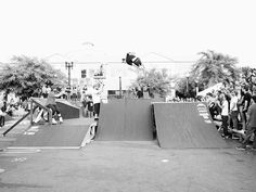 Chris Haffey. Santa Ana 2012.