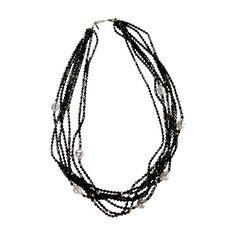 Gorgeous  Balenciaga Sautoir Necklace   1stdibs.com