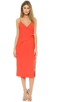 C/Meo Collective Better Things Dress