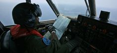 How to Help Search for the Missing Malaysian Airlines Flight [UPDATE]