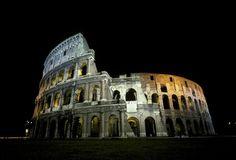 Colosseum. Photo by Renato R.