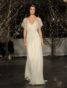 LAS HIJAS DE LA CORTE Jenny Packham 2014 Wedding Dresses