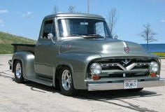 55 Ford