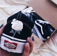 Image about vans in shoes by taysabest on We Heart It