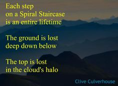 Poetry of Clive Culverhouse - life reality existence death magic philosophy Short Poems, Deep Down, Philosophy, Poetry, About Me Blog, Death, Clouds, Magic, Life